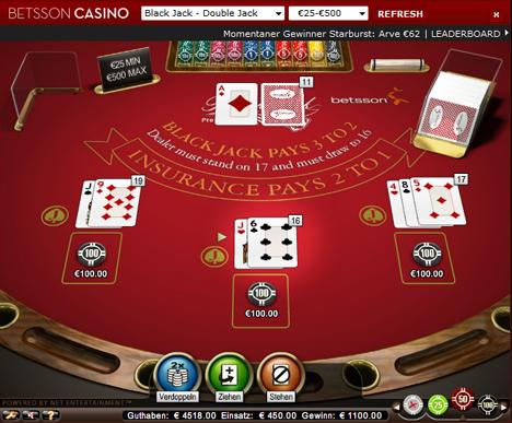 Black Jack - Blackjack Im Online Casino Spielen