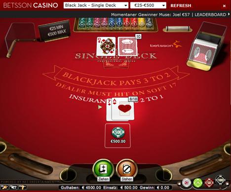 online casino black jack poker jetzt spielen