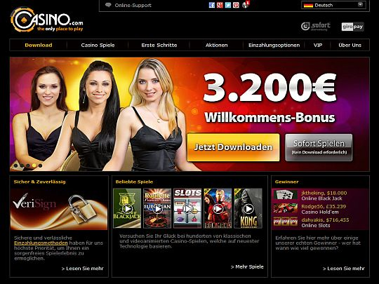 online casino ohne einzahlung spielen