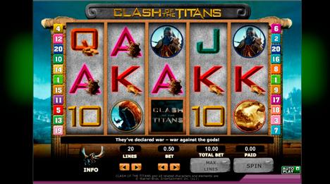 casino online spielen symbole der griechischen götter