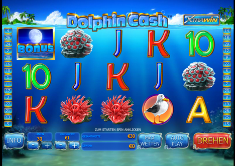 dolphin cash online slot im winner casino