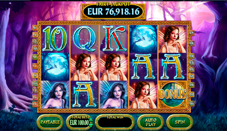 online casino free spins ohne einzahlung fairy tale online