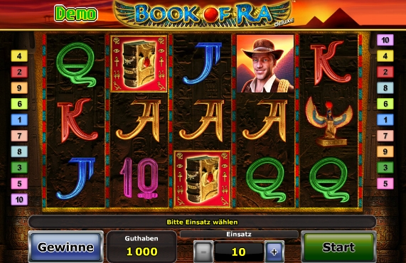 casino spiele book of ra gratis