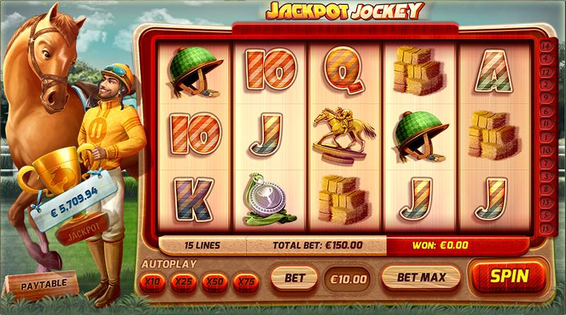 Online Slots Mit Bonus Ohne Einzahlung