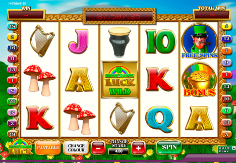 casino online ohne einzahlung lucky lady