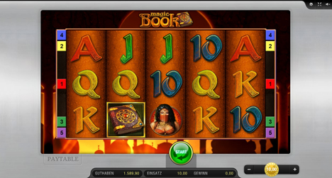 online casino gratis bonus ohne einzahlung book of magic