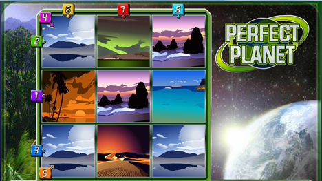 perfect planet online slot im prestige casino spielen
