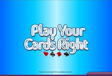 play your cards right online slot im 888 casino