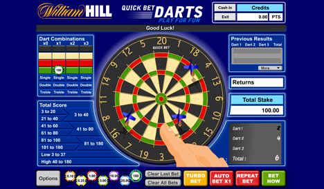 quickbet-darts