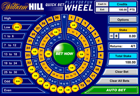 quickbet-wheel
