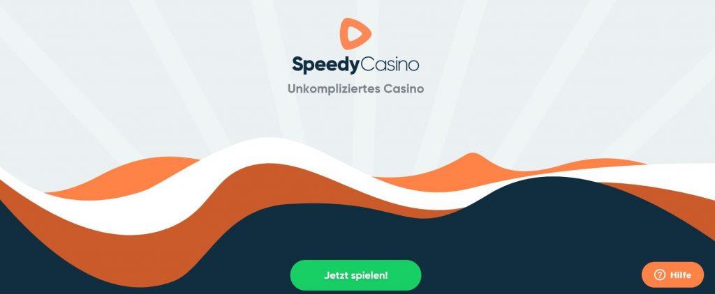 Vorschau Speedy Casino