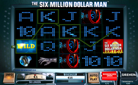 the six million dollar man im winner casino spielen