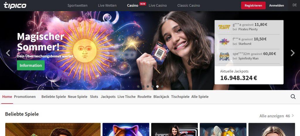 Casino Neukundenbonus Ohne Einzahlung