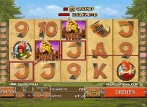 viking mania online slot im winner casino